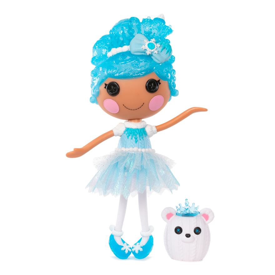 Sister Jordanna Is Now Getting A Bit Too Old For Dolls Which Shame As This Lovely Doll Bright Blue Hair
