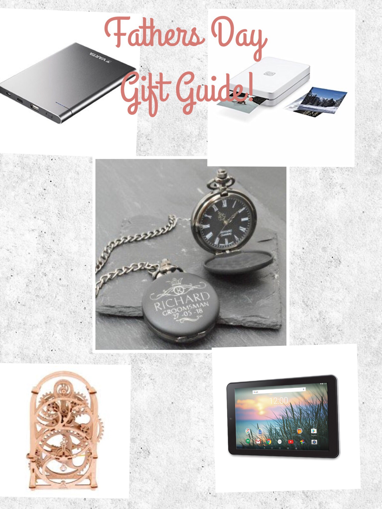 c73c2b83e037 ... difficult it can be to buy presents for men that they will actually  use. So I ve created my own small gift guide with a few more unusual gifts  for Dads.